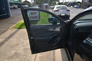 2017 Mazda CX-3 DK MY17.5 Neo (FWD) Black 6 Speed Automatic Wagon