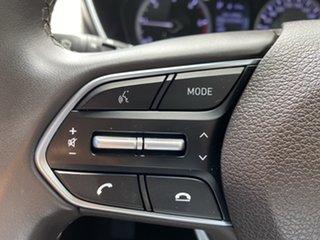 2018 Hyundai Santa Fe TM MY19 Active Rain Forest/ 8 Speed Sports Automatic Wagon