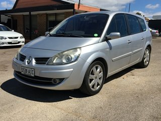 2009 Renault Scenic II J84 Phase II Dynamique 4 Speed Automatic Hatchback