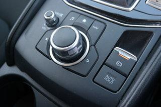 2017 Mazda CX-5 KE1032 Maxx SKYACTIV-Drive i-ACTIV AWD Sport Red 6 Speed Sports Automatic Wagon