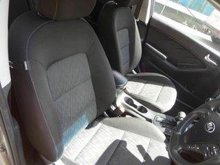 2015 Kia Cerato YD MY15 S Grey 6 Speed Automatic Sedan