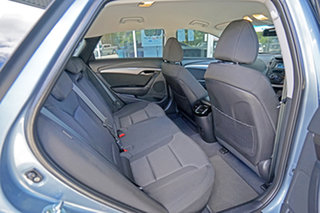 2017 Hyundai i40 VF4 Series II Active Tourer Grey 6 Speed Sports Automatic Wagon
