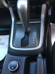 2017 Holden Trailblazer RG LT Grey Sports Automatic