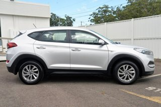 2015 Hyundai Tucson TLE Active 2WD Silver 6 Speed Manual Wagon.