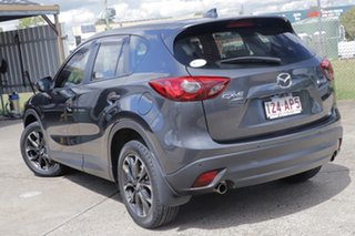 2016 Mazda CX-5 KE1032 Akera SKYACTIV-Drive AWD Grey 6 Speed Sports Automatic Wagon.