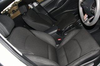 2017 Hyundai i30 PD Active Polar White 6 Speed Auto Sequential Hatchback
