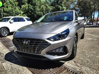 2020 Hyundai i30 PD.V4 MY21 Active M6t 6 Speed Sports Automatic Hatchback