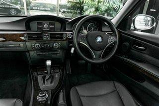 2009 BMW 3 Series E90 MY09 320i Steptronic Executive Bronze 6 Speed Sports Automatic Sedan