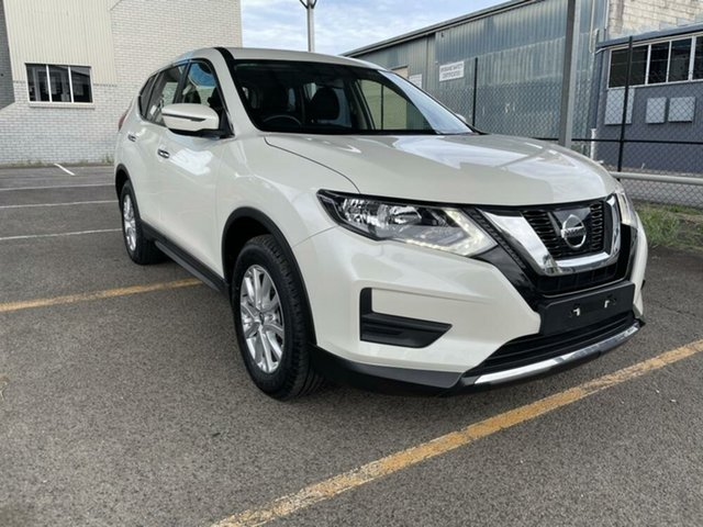 Used Nissan X-Trail T32 Series II ST X-tronic 2WD Mount Gravatt, 2019 Nissan X-Trail T32 Series II ST X-tronic 2WD Ivory Pearl 7 Speed Constant Variable Wagon