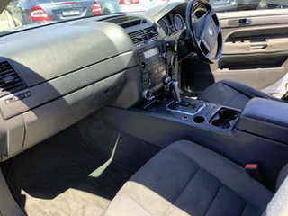 2004 Volkswagen Touareg 7L V6 6 Speed Tiptronic Wagon
