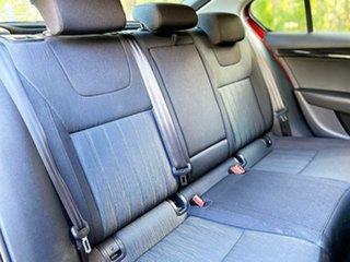 2019 Skoda Octavia NE MY19 110TSI Sedan DSG Corrida Red 7 Speed Sports Automatic Dual Clutch
