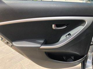2015 Hyundai i30 GD3 Series II MY16 Active Grey 6 Speed Sports Automatic Hatchback