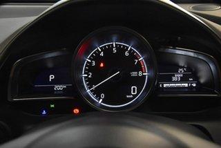 2020 Mazda CX-3 DK4W7A Akari SKYACTIV-Drive i-ACTIV AWD White 6 Speed Sports Automatic Wagon