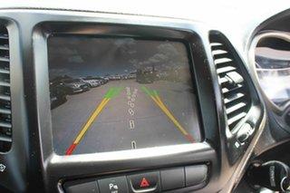 2016 Jeep Cherokee KL MY16 Longitude Grey 9 Speed Sports Automatic Wagon.