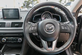 2013 Mazda 3 BM5436 SP25 SKYACTIV-MT 42a 6 Speed Manual Hatchback