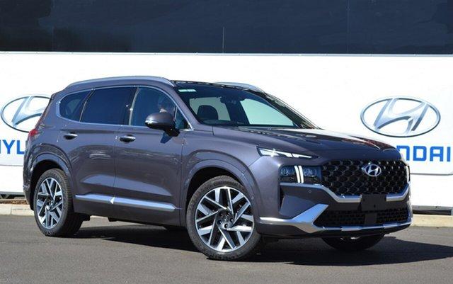 New Hyundai Santa Fe Warwick, 2021 Hyundai TM.V3 7S HIG 2.2D DCT