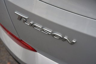 2015 Hyundai Tucson TLE Active 2WD Silver 6 Speed Manual Wagon