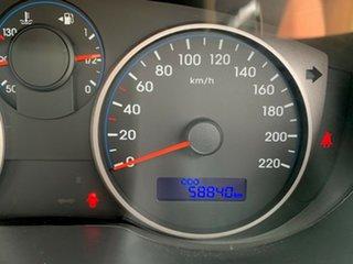 2014 Hyundai i20 ACTIVE Grey 6 Speed Manual Hatchback