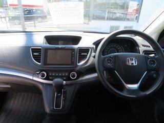 2014 Honda CR-V VTi White Automatic Wagon