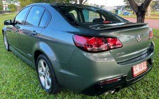2015 Holden Commodore VF MY15 SS Grey 6 Speed Sports Automatic Sedan