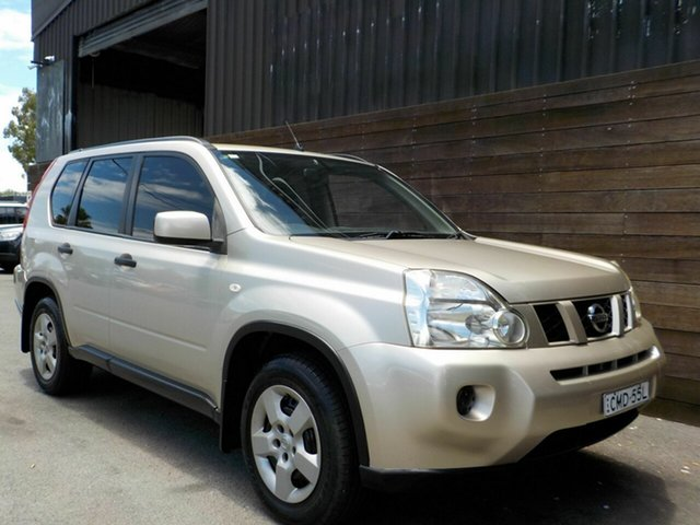 Used Nissan X-Trail T31 ST Labrador, 2008 Nissan X-Trail T31 ST Gold 1 Speed Constant Variable Wagon