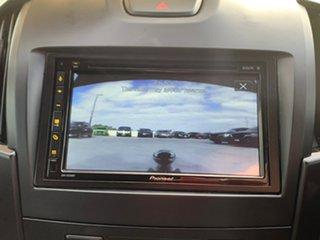 2014 Isuzu D-MAX MY14 SX Crew Cab Silver 5 Speed Sports Automatic Utility