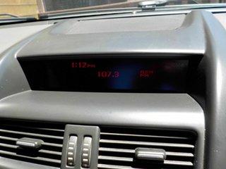 2007 Holden Ute VE SV6 Purple 5 Speed Sports Automatic Utility
