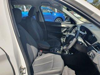 2018 BMW X1 F48 sDrive18d Steptronic 8 Speed Sports Automatic Wagon