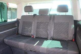 2010 Volkswagen Multivan T5 MY10 103 TDI Comfortline 7 Speed Auto Direct Shift Wagon