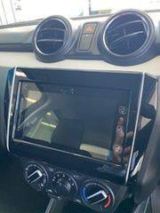 2020 Suzuki Swift AZ Series II GL Navigator Mineral Grey 5 Speed Manual Hatchback