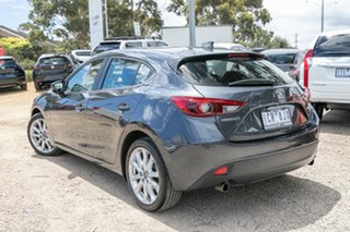 2013 Mazda 3 BM5436 SP25 SKYACTIV-MT 42a 6 Speed Manual Hatchback.