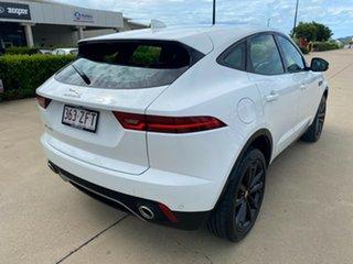 2019 Jaguar E-PACE X540 19MY Standard SE White 9 Speed Sports Automatic Wagon.