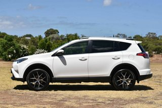 2016 Toyota RAV4 ZSA42R GXL 2WD White 7 Speed Constant Variable Wagon