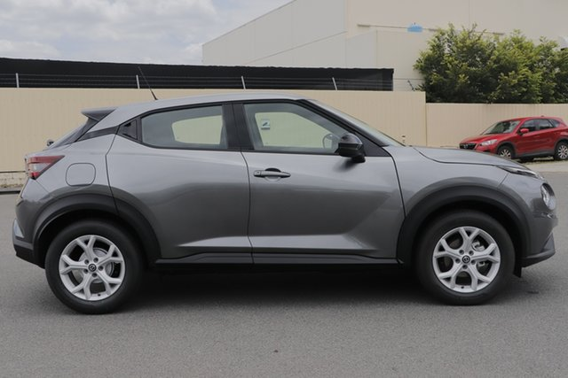 New Nissan Juke F16 ST DCT 2WD Launceston, 2020 Nissan Juke F16 ST DCT 2WD Fuji Sunset Red 7 Speed Sports Automatic Dual Clutch Hatchback