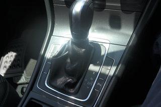 2017 Volkswagen Golf 7.5 MY17 110TSI DSG Trendline Silver 7 Speed Sports Automatic Dual Clutch