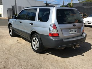 2006 Subaru Forester 79V MY06 X AWD 4 Speed Automatic Wagon