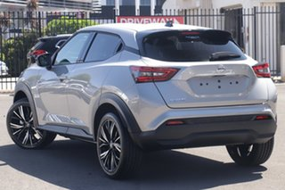 2020 Nissan Juke F16 Ti DCT 2WD Platinum 7 Speed Sports Automatic Dual Clutch Hatchback.