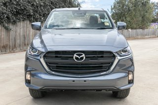 2020 Mazda BT-50 BT-50 B 6AUTO 3.0L FREESTYLE CHASSIS XT 4X4 Rock Grey