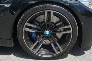 2015 BMW M4 F82 M-DCT Black 7 Speed Sports Automatic Dual Clutch Coupe