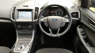 2018 Ford Endura CA 2019MY Trend Magnetic 8 Speed Sports Automatic Wagon