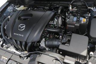 2020 Mazda 2 G15 SKYACTIV-Drive Evolve Hatchback