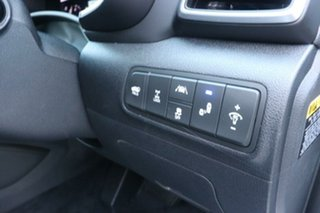 2020 Hyundai Tucson TL3 MY21 Highlander D-CT AWD White Pearl 7 Speed Sports Automatic Dual Clutch