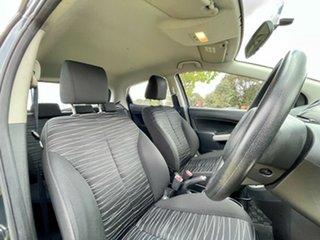 2010 Mazda 2 DE10Y1 Neo Metropolitan Grey 4 Speed Automatic Hatchback