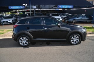 2017 Mazda CX-3 DK MY17.5 Neo (FWD) Black 6 Speed Automatic Wagon.