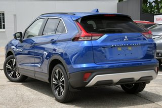 2020 Mitsubishi Eclipse Cross YB MY21 LS 2WD Titanium 8 Speed Constant Variable Wagon.
