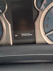 2019 Toyota Landcruiser Prado GDJ150R GXL White 6 Speed Sports Automatic Wagon