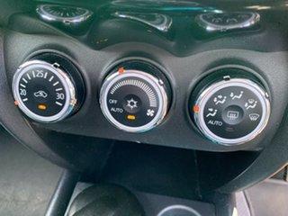 2015 Mitsubishi ASX XB MY15 LS 2WD Grey 6 Speed Constant Variable Wagon