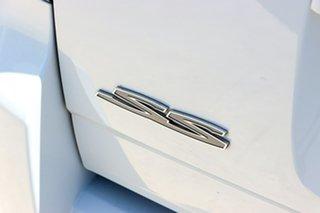 2016 Holden Ute VF II MY16 SS V Ute White 6 Speed Manual Utility