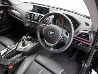 2014 BMW 220i F22 Sport Line Black 8 Speed Automatic Coupe