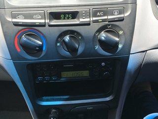 1998 Hyundai Sonata EF GLS 5 Speed Manual Sedan